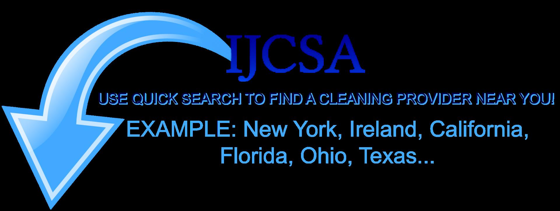 International Janitorial Cleaning Services Association
