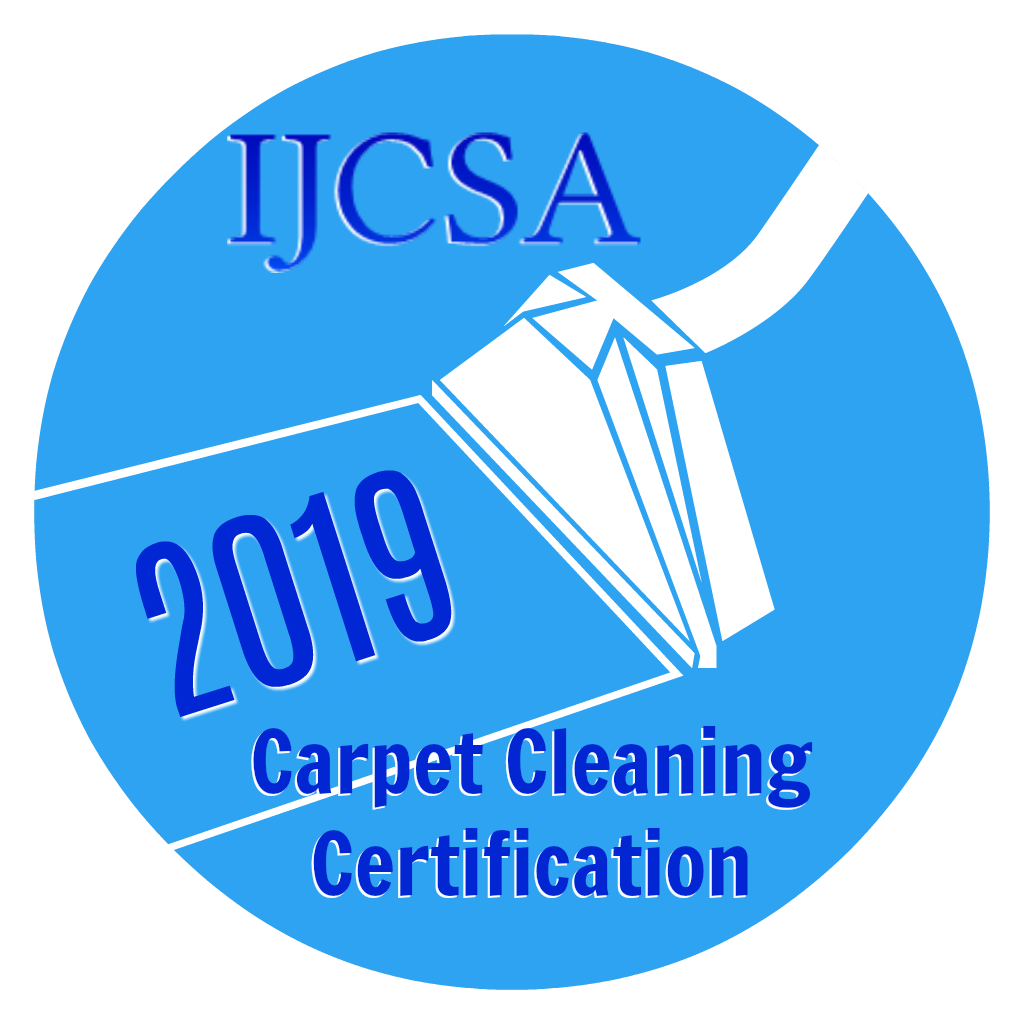International Janitorial Cleaning Services Association Carpet