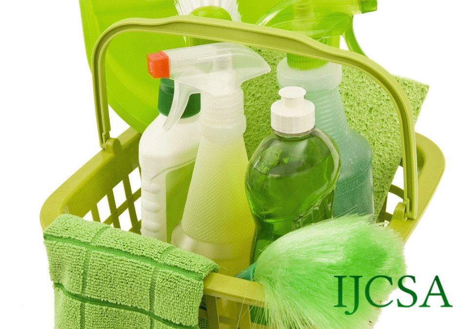 Find A Green Cleaning Service Here