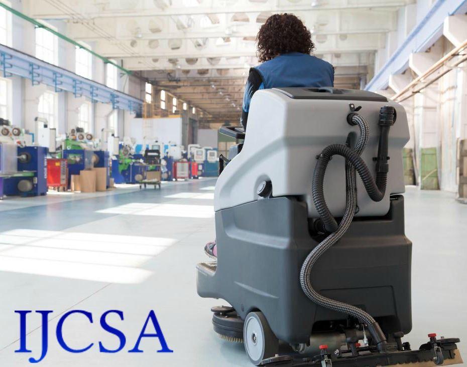Ijcsa Custodial Supervisor Certification Course